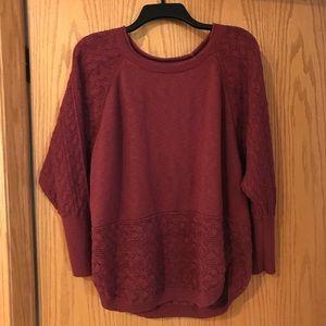 Maurices lightweight sweater